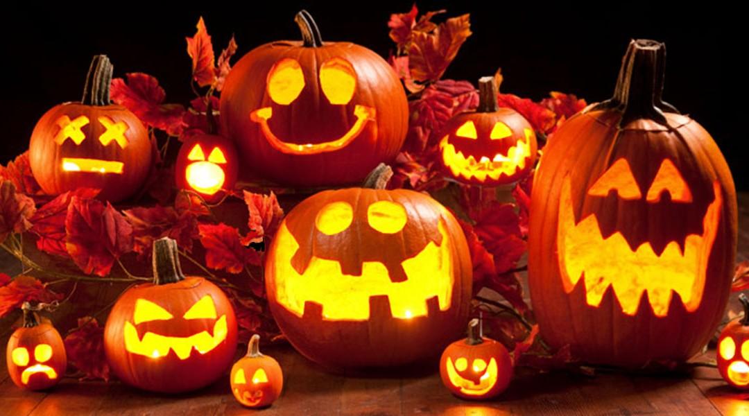 Halloween SECRET PARTY >> Sabato 31 Ottobre 2015