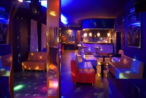 BIZARRE CLUB PRIVE MILANO