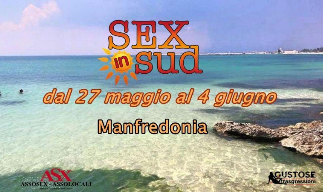 SEX in SUD Erotic VIllage 2017 – 5 edizione in Puglia