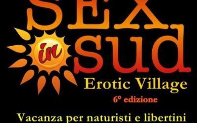 SEX IN SUD EROTIC VILLAGE